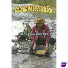 Postcard PC Panning Klondike Gold in the Yukon Gold Discovered on Bonanza Creek 056703004067 on eBid Canada
