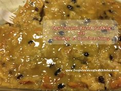 New Orleans style Bread Pudding with Whiskey or Bourbon Sauce  http://frugalnewenglandkitchen.com/new-orleans-style-bread-pudding-whiskey-bourbon-sauce-mardis-gras-recipe/