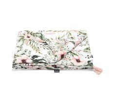 Bambusz takaró vékony töltettel - tavaszi-nyári - Wild Blossom - Bubbaland.hu Baba, Blanket, Blankets, Cover, Comforters