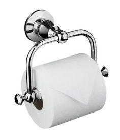 Kohler Antique Toilet Tissue Holder in Polished Chrome