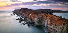 Outdoor escapes within driving distance of San Francisco
