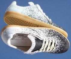 2981c0feb74 Maison Martin Margiela Pixelated Sneaker