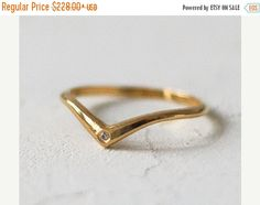 Hey, I found this really awesome Etsy listing at https://www.etsy.com/listing/260338373/bridal-sale-14k-gold-diamond-chevron