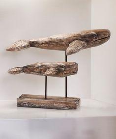Whale Figurine | zulily
