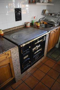 Cocinas economicas a lea grande WEB wwwfilfercom