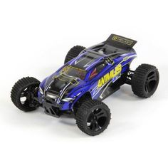 nice HELION ANIMUS 18TR 4WD ELECTRIC RC TRUGGY
