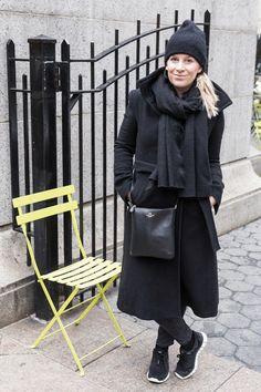 New York / Winter Outfit / Travel / Noora&Noora nooraandnoora.com
