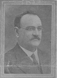 Benjamin Gawthrop