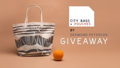 Happy Mundane | Jonathan Lo » Dermond Peterson City Bags Collection and Giveaway