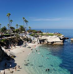 America's Favorite Beach Towns- Santa Cruz, CA and the Dream Inn Hotel mentioned - Articles | Travel + Leisure