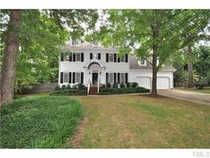 This home in the Stonehenge neighborhood is within walking distance to local greenways and parks. It also is conveniently located to RTP, great local shopping and fine dining. Moving to Raleigh, NC? Contact Marc Langefeld, REALTOR. Call 919.749.1117. Email langefeldm@hpw.com