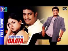 Mazduron Ka Daata is a Bollywood Action movie which is dubbed from Telugu movie Aadi, featuring Jr NTR, Keerthi Chawla in the lead roles.