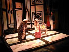 The Imaginary Invalid Set