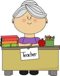 144 best school teacher clip art images on pinterest craft images rh pinterest com clipart of teacher teaching clip art of teacher