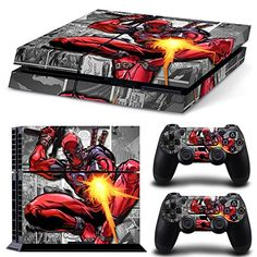 Video Game Accessories Flight Tracker Regular Ps4 Console Re:life In A Different World From Zero Vinyl Decal Stickers Sufficient Supply Faceplates, Decals & Stickers