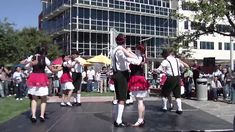 Polka Performance at Oktoberfest Encyclopedia Of Philosophy, Latin American Music, Polka Music, Europe Continent, Amazing Race, Lets Dance, Music Education, Continents, Street View