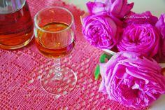 Alcoholic Drinks, Recipies, Food And Drink, Homemade, Marmalade, Originals, Greek, Ideas, Pink