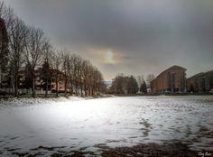 pallido sole invernale