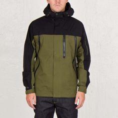 Nike White Label Gore-Tex Jacket Mens Winter Coat c78c18020