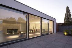 Wohnhaus Rilke Düsseldorf  | DDJ Architekten