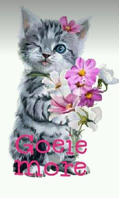 Cute Good Morning Quotes, Good Morning Wishes, Emoji Pictures, Cool Pictures, Afrikaanse Quotes, Cosmos Flowers, Goeie Nag, Goeie More, Bunny Crafts