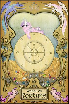 #010 - Wheel Of Fortune by InsaneSpyro on DeviantArt