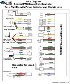 92949f6455f1ef58f828e244dfa5b48a electric bike kits electric scooter e scooter wiring diagram wiringimage us scooter pinterest Basic Electrical Wiring Diagrams at reclaimingppi.co