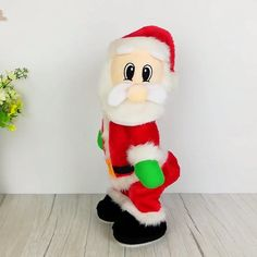"Twerking Santa Claus Christmas Gift Music Doll(SAVE OVER - Amazing Santa Claus ! Fall in Love and enjoy your holiday season ""Amazing Santa Cla - Christmas Humor, Merry Christmas, Christmas Gifts, Xmas, Holiday, Naughty Santa, Snowman Christmas Decorations, Christmas Pictures, Crafts"