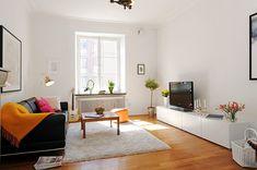 Gothenburg Apartment