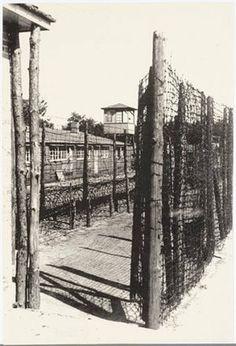 Kamp Amersfoort waar vele joden moesten werken .