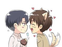 Eren just turned 18 and has a small bakery in Seattle. When he opens,… #fanfiction Fanfiction #amreading #books #wattpad