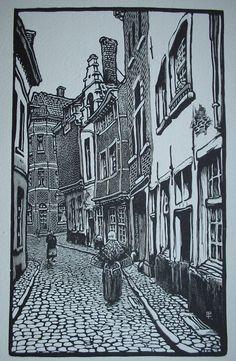 Eduard Pellens - Antwerp, Belgium
