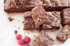 Brownies s burákovým máslem – Živá kultura Gaps Diet, Brownies, Free, Cake Brownies
