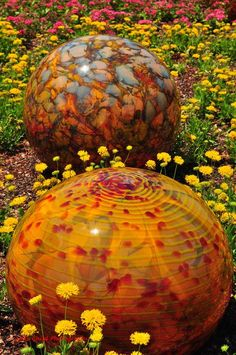 """""""NIIJIMA FLOATS"""" by Dale Chihuly"""