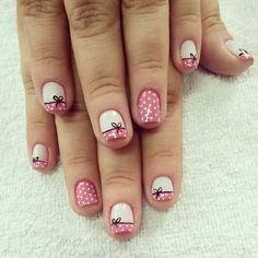 Unhas decoradas Nail Art, Makeup, Beauty, Nail Art Videos, Nail Hacks, Nail Design, Nail Arts, Art Nails, Nail Bling