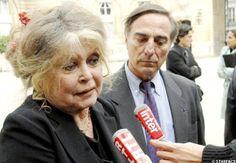 """Brigitte Bardot : L'actrice s'engage de nouveau pour les animauxBrigitte Bardot est montée au créneau contre le """"massacre programmé"""" des renards dansle Nord à l'occasion des """"Ch'tifox days"""" prévus les 22 et 23 février prochains par la Fédération de chasse du Nord.""""Ils vont les déterrer, les piéger, c'est d'une cruauté immonde. On n'est pasau Moyen-Age"""". Connue pour ses engagements répétés envers la cause animale, Brigitte Bardot a trouvé un nouveau combat à mener. L'actrice de 79 ans ne…"""
