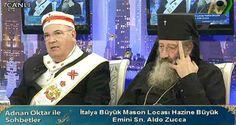 Masonlar'dan Adnan Oktar'a bağlılık yemini | SON TV Gündemhttp://www.son.tv/gundem/masonlardan-adnan-oktara-baglilik-yemini/haber-203689