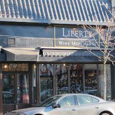 Liberty Wine Merchants - 1622 Commercial Drive Vancouver, BC V5L 3Y4 Canada  Edit details  +1 604-633-1922