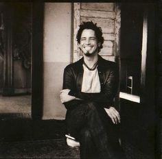 Chris Cornell...smile