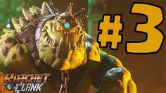 Ratchet & Clank ITA #3 - Bestiadentuta Blargiana - PS4