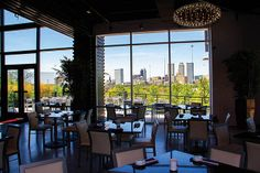 Zanmai Japanese Cuisine was voted Best Room with a View by the Tulsa People Magazine editors.
