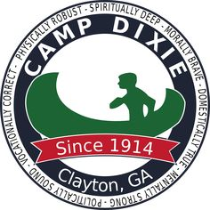 Camp Dixie, Clayton, GA For 106 years,generations of families have enjoyed the traditions & shared the memories of their summers at Camp Dixie.Our rich history & limited enrollment sets us apart from other camps.Limiting our enrollment to 70 campers ages 6 -15 allows us to emphasize the family atmosphere that we feel is so important.While providing a safe, supportive environment we creates a unique setting where campers can make new friends & earn new skills while learning more about…