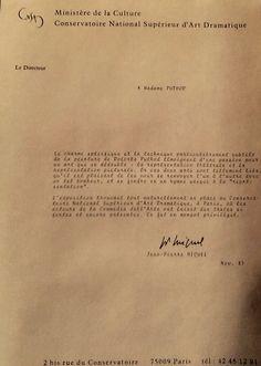 #Parigi #ConservatoireNationalDArtDramatique Regard sur la Commedia dell'arte #DoloresPuthod #FerruccioSoleri #CommediaDellArte