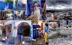 Chefchaouen, Marruecos Noroccidental-001