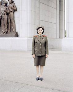 Welcome to Pyongyang,   Charlie Crane