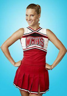 Heather Morris, a Brittany de Glee, está grávida!