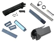 AR pistol kit   $179.99 Ar Pistol Build, Ar15 Pistol, Ar Build, Ar 15 Builds, Gun Rooms, Sig Sauer, Pistols, Tactical Gear, Firearms
