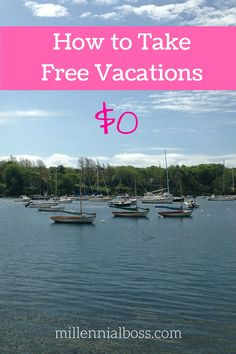How to Take Free Vacations - Sign me up! I went to Aruba last year and paid so much for all-inclusive! If only I got more vacation time from work, ugh! Travel Jobs, Travel Rewards, Travel Hacks, Ways To Save Money, Money Saving Tips, Money Tips, Cheap Travel, Budget Travel, Nursing School Scholarships