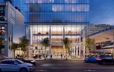 renzo piano plans '555 howard' tower for san francisco