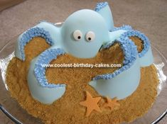 Awesome DIY Birthday Cake Ideas for the Homemade Cake Decorating Enthusiast